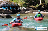 """Where it all Begins"" - Basic Kayaking Course - WaterFlow"