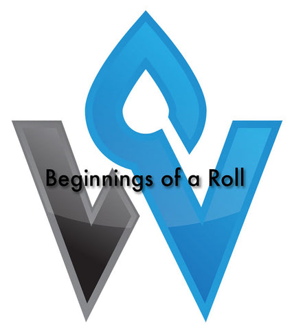 """Beginnings of a Roll"" - Roll Clinic - WaterFlow"