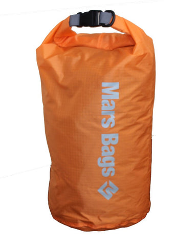 "MarsBags Dry Bag ""The Flare"" 10L - WaterFlow"
