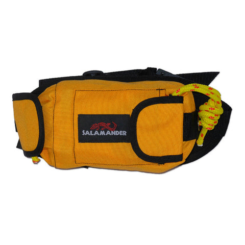 Salamander Guide Throw Bag - WaterFlow