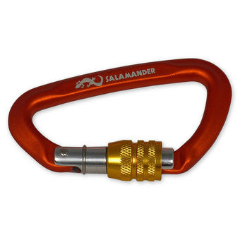 Salamander Key Lock Carabiners - WaterFlow