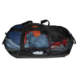 Wild Wasser Monster 150L Gear Bag Duffle Bag - WaterFlow