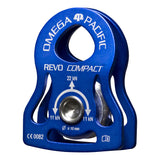 Omega Pacific Revo Compact Pulley - WaterFlow