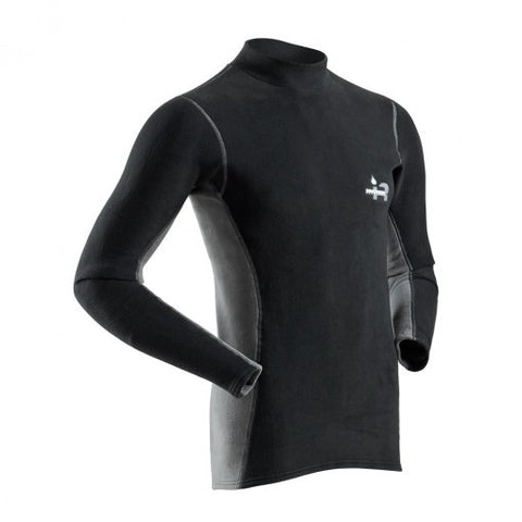 Men's Long Sleeve Thick Skin Shirt - Immersion Research - WaterFlow