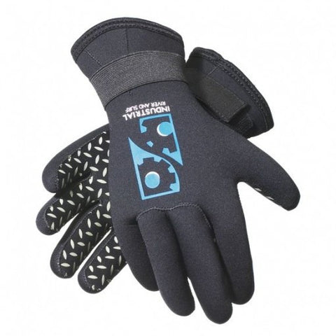 Neoprene Paddling Gloves - WaterFlow