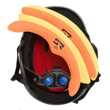 Shred Ready Standard Fullcut Helmet - WaterFlow
