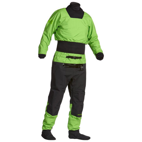 IR 7Figure Dry Suit - WaterFlow
