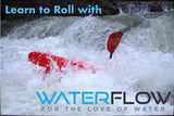 """Roll Master"" - Advanced Roll Clinic - WaterFlow"