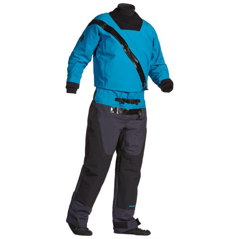 IR Arch Rival Front Entry Dry Suit - WaterFlow