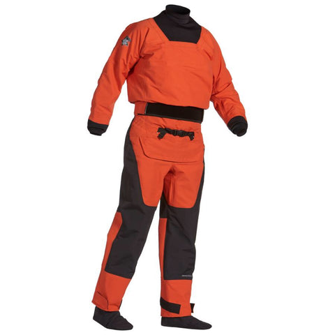 IR Devil's Club Dry Suit - WaterFlow