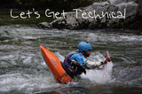 """Let's Get Technical"" - Intermediate Development Course - WaterFlow"
