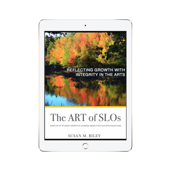 The ART of SLOs Resource Guide