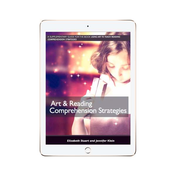 Reading and Art Comprehension Strategies Resource Guide