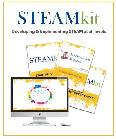 STEAMkit Virtual Toolkit