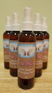 Rose Water - Reiki charged