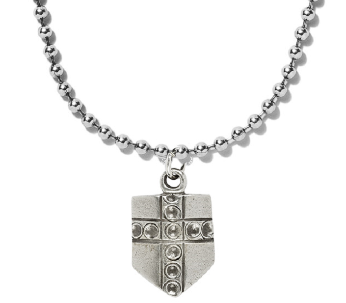 Armor of God Shield of Faith Chain