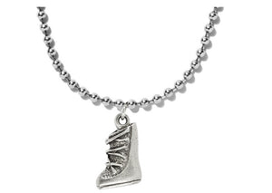 Armor of God Boot of Peace chain
