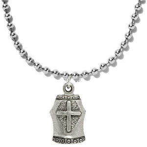 Armor of God Breastplate of Righteousness Chain