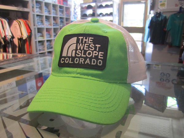 West Slope-Youth Cap FWT130