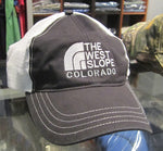 THE WEST SLOPE - Trucker Hat