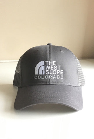 THE WEST SLOPE- HAT
