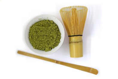 How to make Matcha