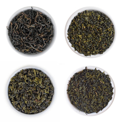 Oolong Taster Kit