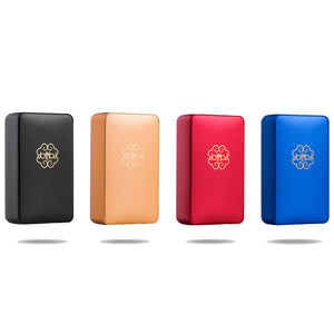 dotBox Dual Mech-Mechanical Mod-dotmod