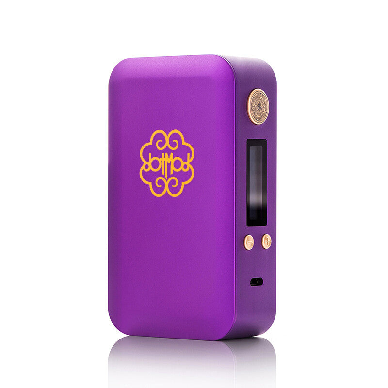 dotBox 200w・Purple・Limited release