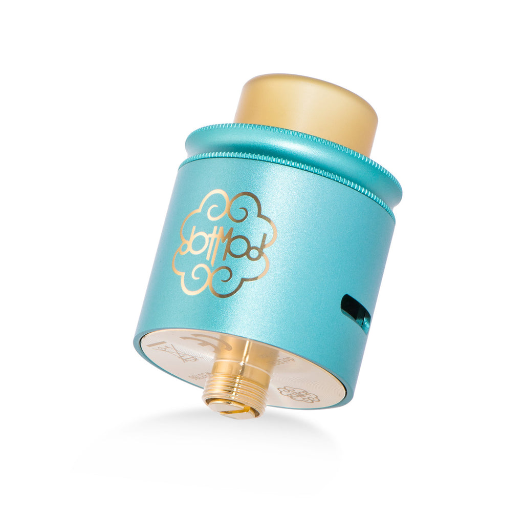 Tiffany Blue dotRDA24 (24mm) - Limted Edition-atomizer-dotmod