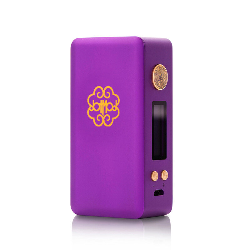dotBox 75w・Purple・Limited release