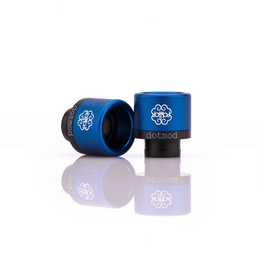 Friction-Fit Drip Tip
