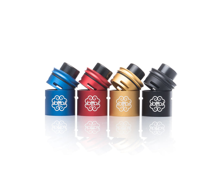 Conversion Cap (24mm)-cap-dotmod