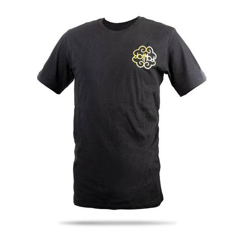 Large Back Logo T-Shirt-Apparel-dotmod