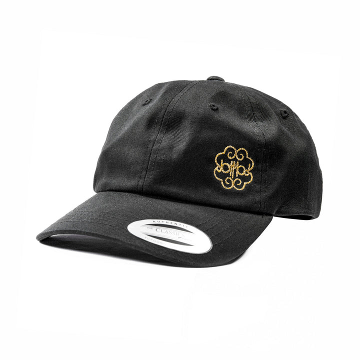 dotmod Baseball Hat-Apparel-dotmod
