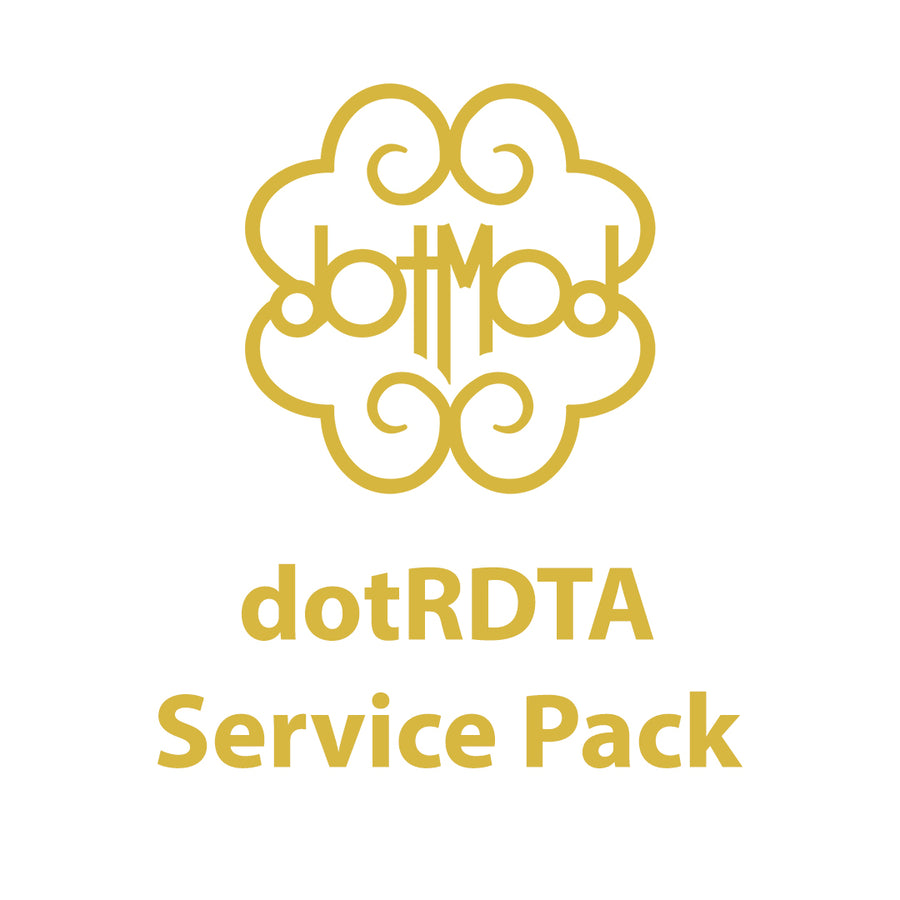 Service Packs-parts-dotmod