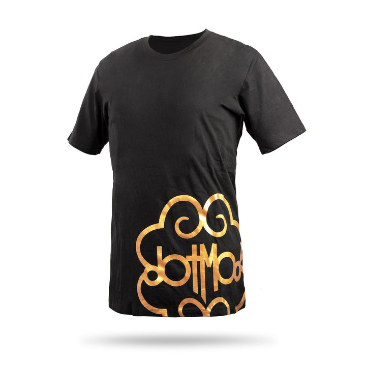 Corner Logo T-Shirt (Men's)-Apparel-dotmod