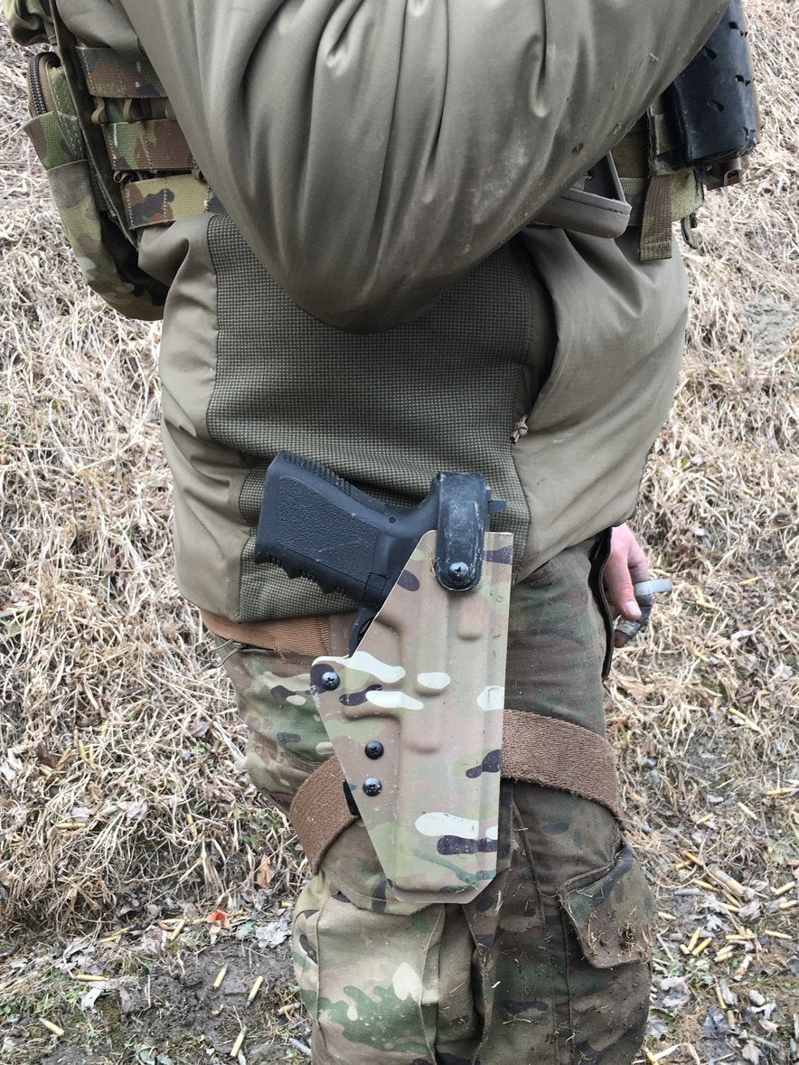 Kydex Holsters Canada