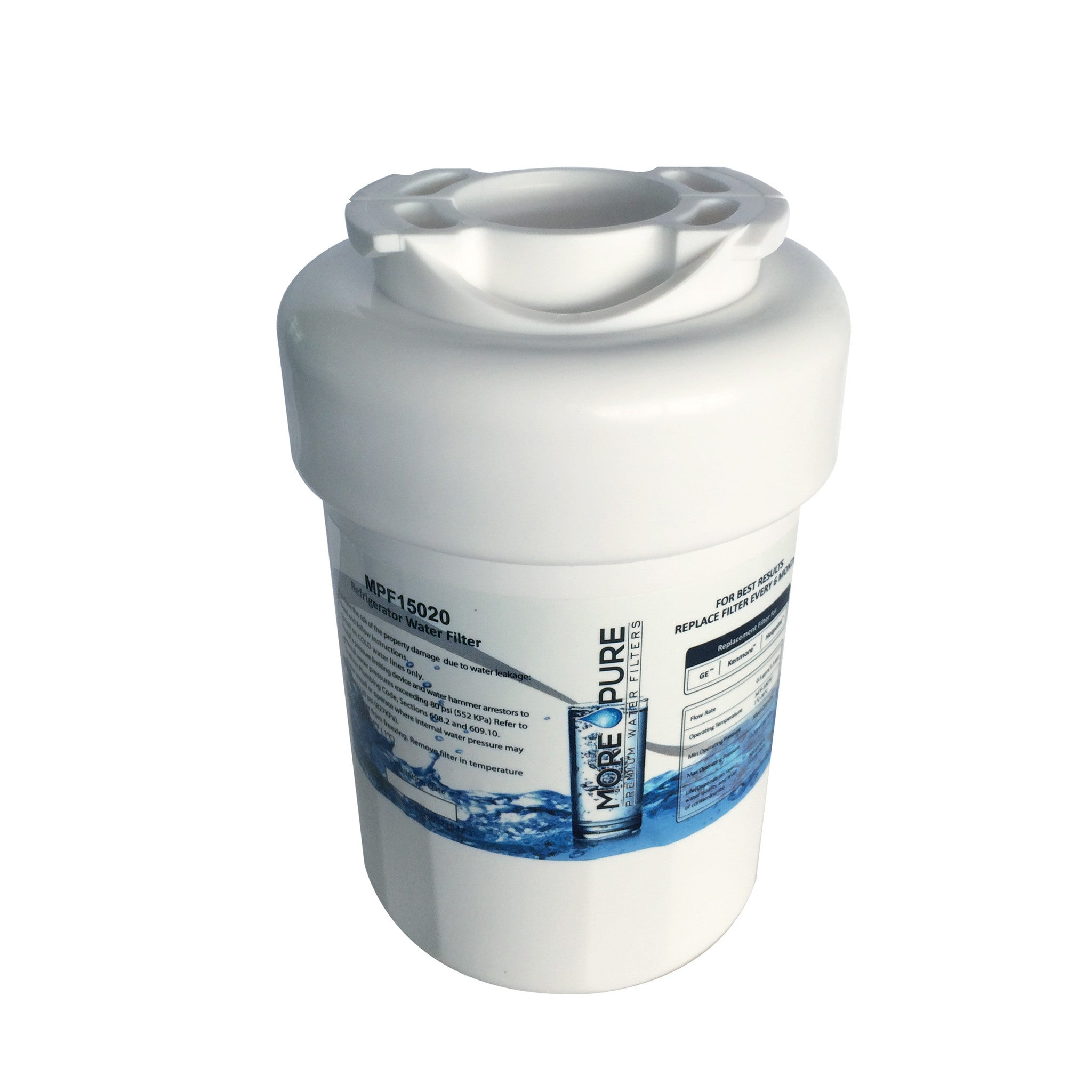 mpf15020 ge mwf compatible water filter