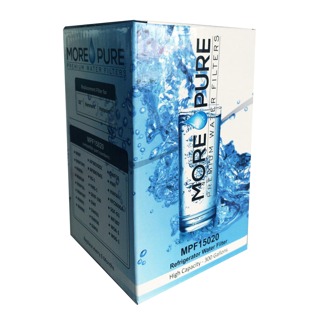 MPF15020 - GE MWF Compatible Refrigerator Water Filter