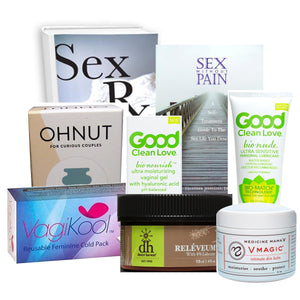 Women's Sexual Health Products