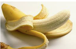 banana as a poor alternative for vaginal dilator