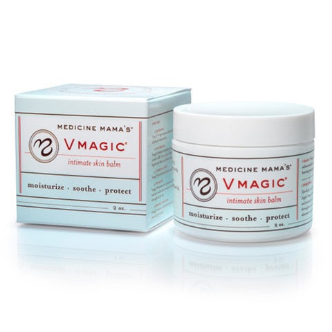 VMagic Vulva Care & Intimate Skin Cream