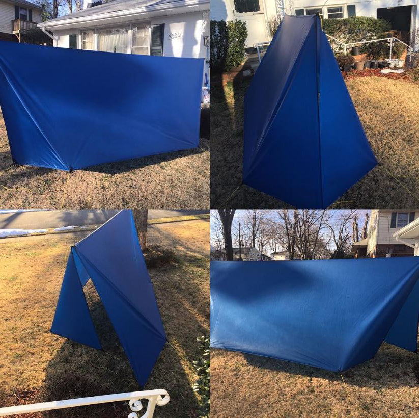this closed end four season hammock tarp is made specifically to block out backpacking  u0026 camping hammocks how do you choose    fulltime outdoors  rh   fulltimeoutdoors