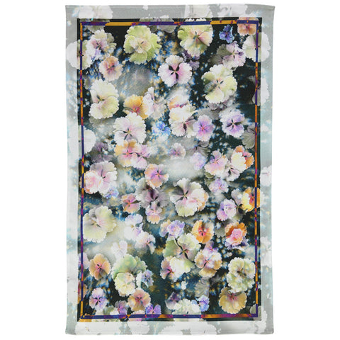 Aurora tea towel - Reflect and Repeat  - 1
