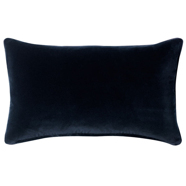 Luna Silk Cushion - Reflect and Repeat  - 2