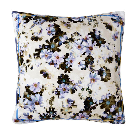 Daisi Organic Cotton Cushion - Reflect and Repeat  - 1