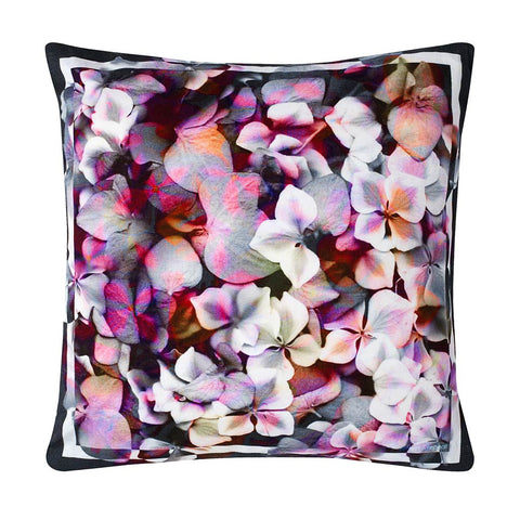 Eden Organic Cotton Cushion - Reflect and Repeat  - 1