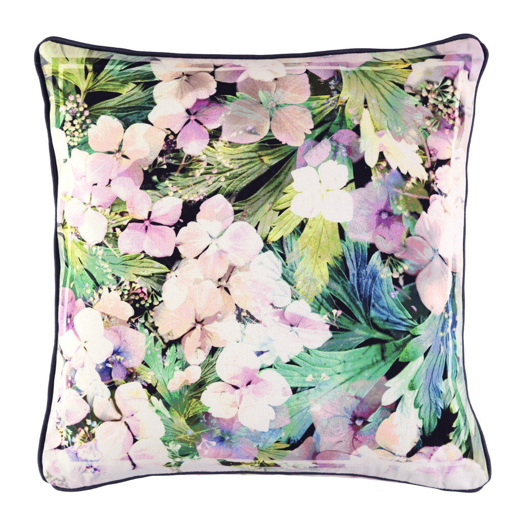 Fern Cushion - Reflect and Repeat  - 1