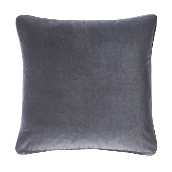 Flora Silk Cushion - Reflect and Repeat  - 3